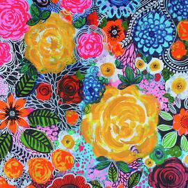 Rose Garden - Robin Mead