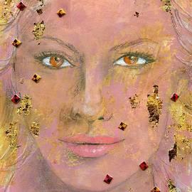P J Lewis - Rose Gold