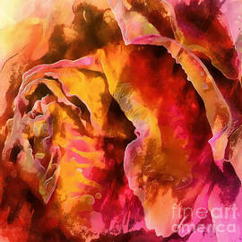 Krissy Katsimbras - Rose Of Passion