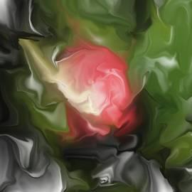 Hai Pham - Rose on troubled water