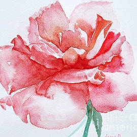 Jasna Dragun - Rose pink