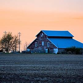 Kelly Barr - Rose Set Barn