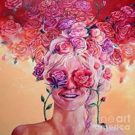 Hannah Circenis - Rose Tinted Glasses