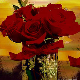Gayle Price Thomas - Roses of Joy