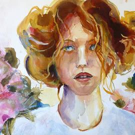 P Maure Bausch - Roses