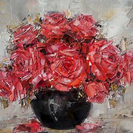 Ana Dawani - Roses,Roses