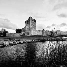 Scott Pellegrin - Ross Castle