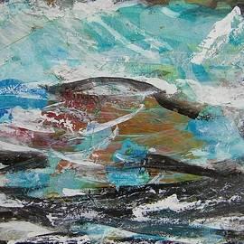 Judith Redman - Rough Landing