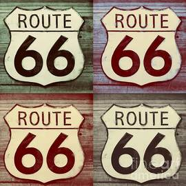 Robert ONeil - Route 66 Funked