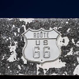 Denise Dube - Route 66 Roys Hotel