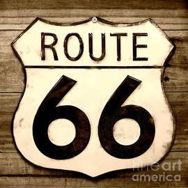 Robert ONeil - Route 66 Vintage