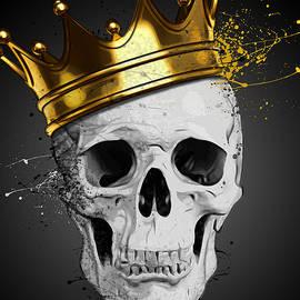 Nicklas Gustafsson - Royal Skull