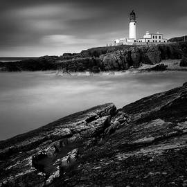 Dave Bowman - Rua Reidh Lighthouse