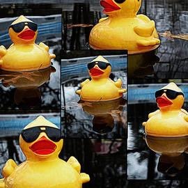 Brian Archer - Rubber Duck