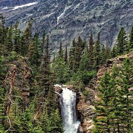 John Trommer - Running Eagle Falls 3