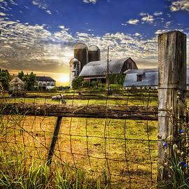 Debra and Dave Vanderlaan - Rural Farms