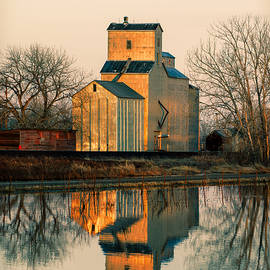 Todd Klassy - Rural Reflections