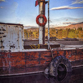 Mitch Shindelbower - Rust Never Sleeps