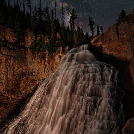 Mike Berenson - Rustic Falls Forever