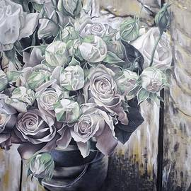 Jessica Lee Nelson - Rustic Roses