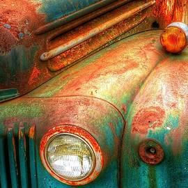Randy Pollard - Rusty Old Ford