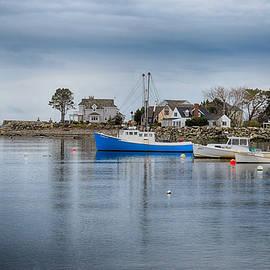 Tricia Marchlik - Rye Harbor N H