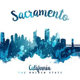 Sacramento California 27 - Aged Pixel