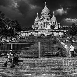 Charuhas Images - Sacre-Coeur
