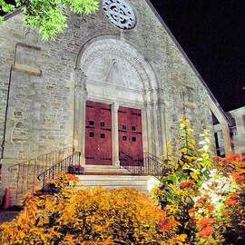 Elizabeth Dow - Sacred Heart Church