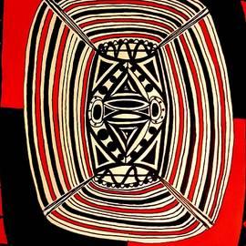 Neal Alicakos - Sacred Shield of the Zulu
