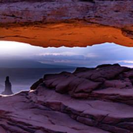 Sacred Vista - Mikes Nature