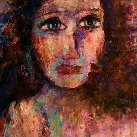 Natalie Holland - Sad Eyes
