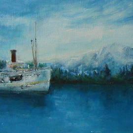 Jane See - Safe Harbor
