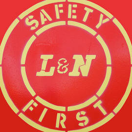 Pat Turner - Safety First