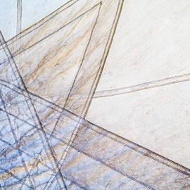 Aileen Mozug - Sail Abstract