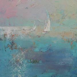 Sailboats - Michael Creese