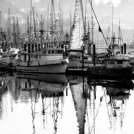 Lauren Leigh Hunter Fine Art Photography - Sailed