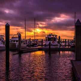 Brad Hartig - BTH Photography - Sailors Delight