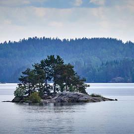 Jouko Lehto - Saimaa. Savonlinna
