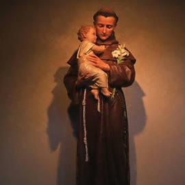 Donna Kennedy - Saint Anthony
