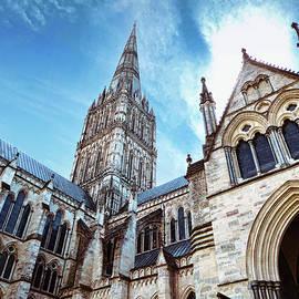 Nora Martinez - Salisbury Cathedral