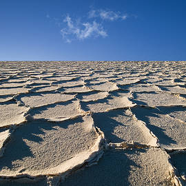 Steve Gadomski - Salt Flats Death Valley National Park
