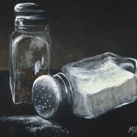 Michael Beckett - Salt N Peppa