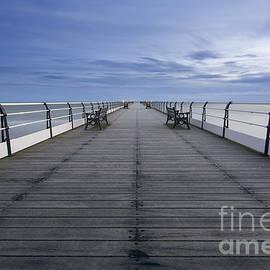 Saltburn Pier - Stephen Smith