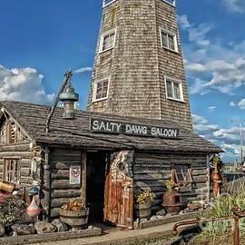 Dyle   Warren - Salty Dawg Saloon