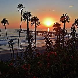 Randy Dyer - San Clemente Sunset
