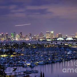 Ben Graham - San Diego Skyline 6