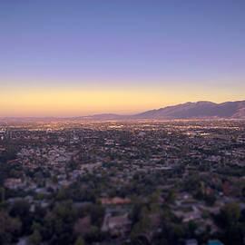 San Dimas, CA 2015 - LC Bailey