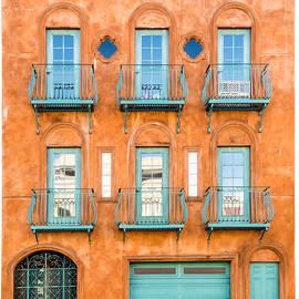 Patti Deters - San Francisco Architecture 1