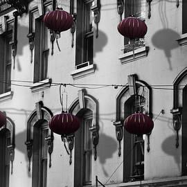 Larry Butterworth - San Francisco Chinatown